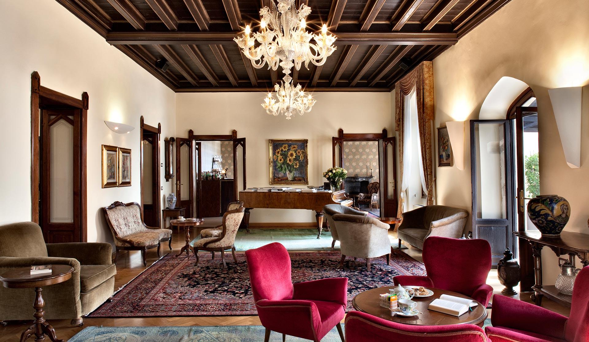 Ambienti Riva Del Garda facilities hotel villa giulia lake garda (gargnano) italy